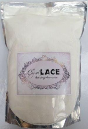 Crystal Lace 150g
