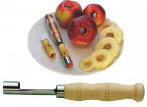 Vykrajovač jablek